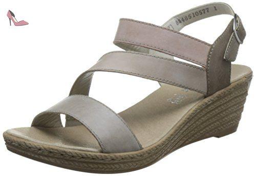 62419 - Chaussures rieker (*Partner-Link) | Chaussures Rieker | Pinterest