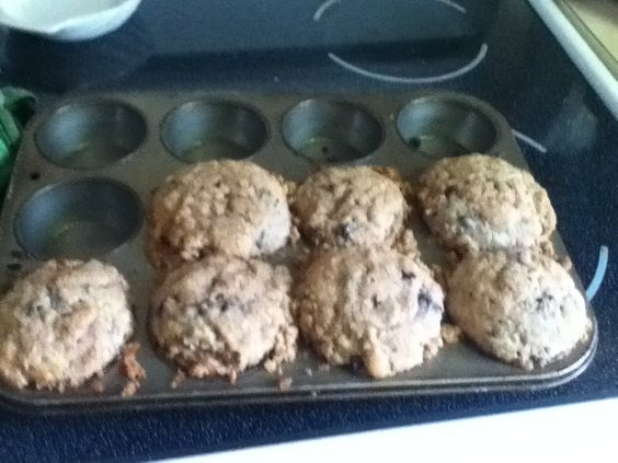 How to Bake Awesome Blueberry Muffins
