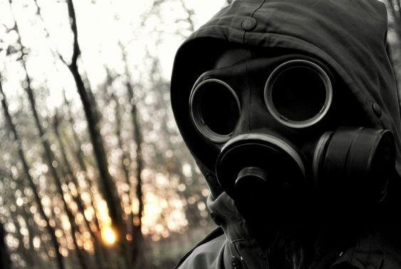 Вірус заразив Нікополь - вдягни маску