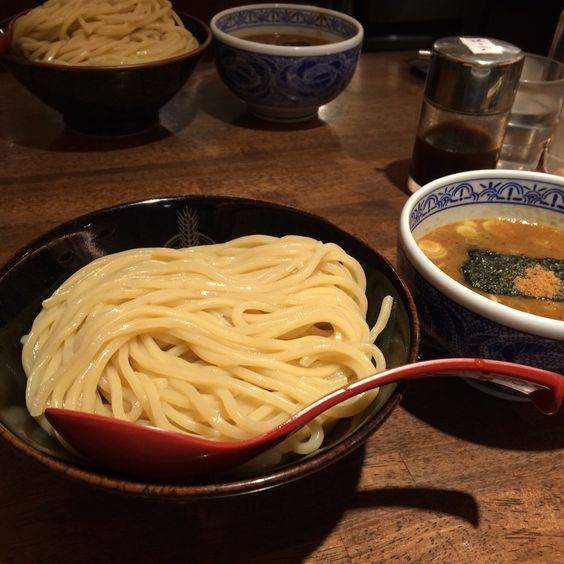 三田製麺所(mita seimenjyo) #渋谷