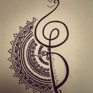 Zentangle hakuna matata google search tattoos pinterest suche liebe und zentangle - Signification hakuna matata ...