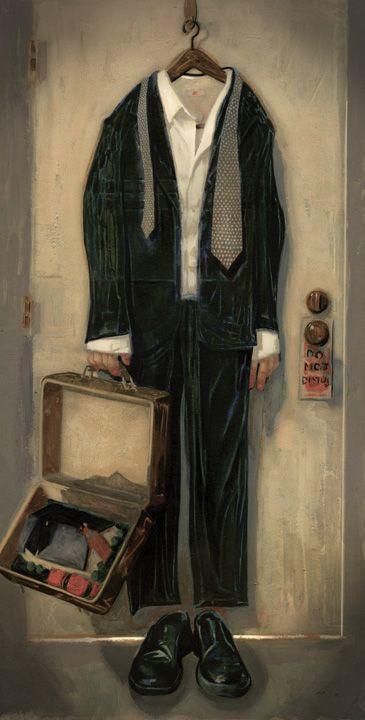 'Salesman' Willy Loman, A Towering Little Man, NPR