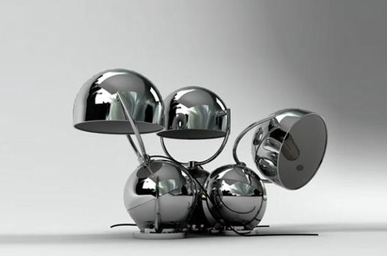 Editor table lamp furniture pinterest desks lamps and design - Pinterest The World S Catalog Of Ideas