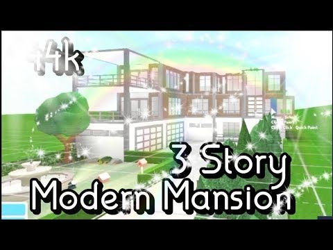 Roblox Bloxburg Part Two 3 Story Modern Mansion Youtube Modern Mansion Mansions Modern Family House House bills, house permissions, or household? 3 story modern mansion youtube