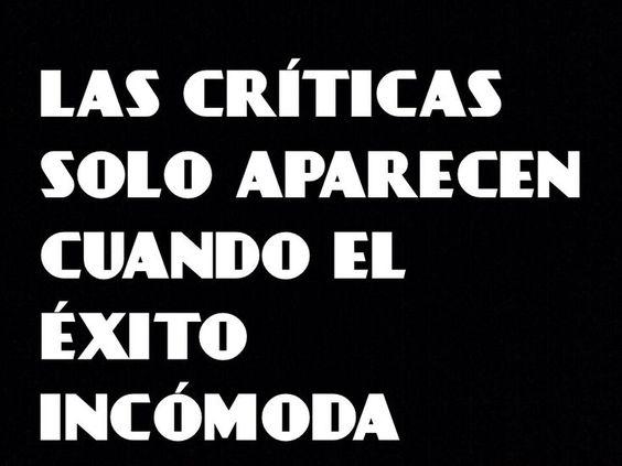===Las criticas=== 9f2b2848eb8a1acf9488a2a53490653a