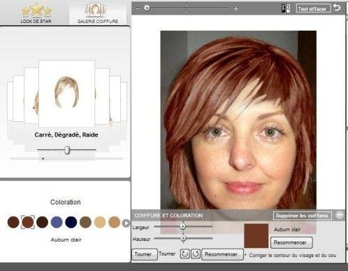 27++ Logiciel de coiffure inspiration
