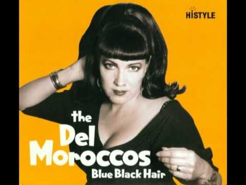 The Del Moroccos - I Want Some More