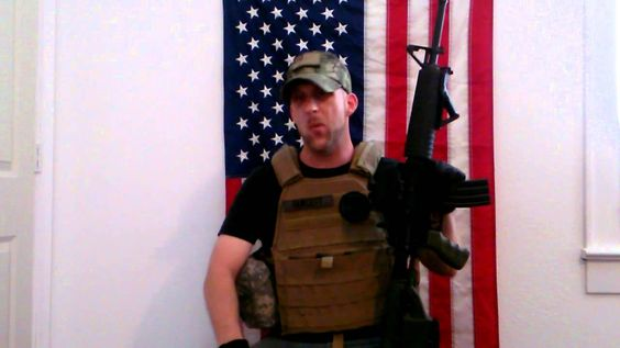 What Does it Mean to be a Militia Member?