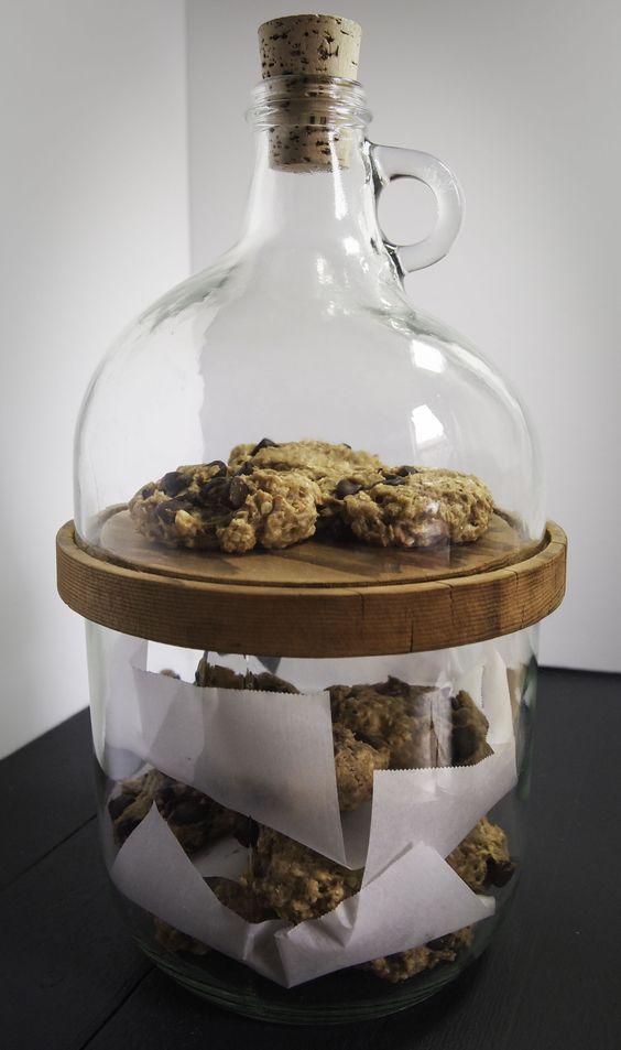 Biscuits Monkey nutritifs au chocolat noir