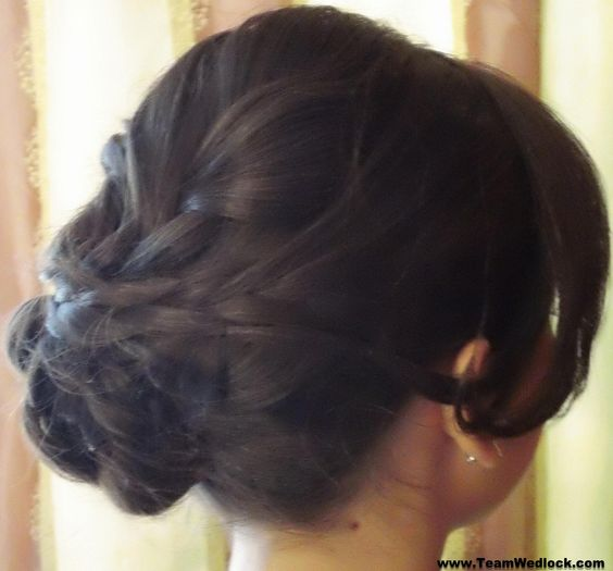Cranford Hair Company© (908) 276-0065  Expert Bridal Division: Team Wedlock™