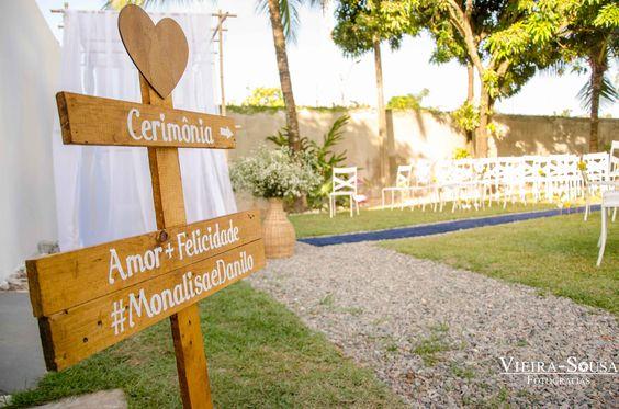 Com R$ 8 mil Monalisa e Danilo realizaram um casamento maravilhoso em Recife-PE. Vem descobrir como eles conseguiram fazer isso.