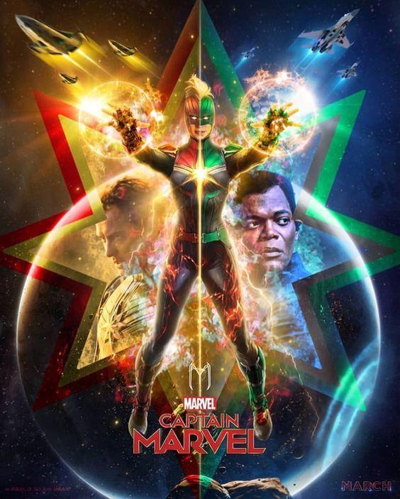 Ver Capitana Marvel Pelicula Completa Castellano Descargar 2019 Marvel Capitana Marvel Capitán Marvel