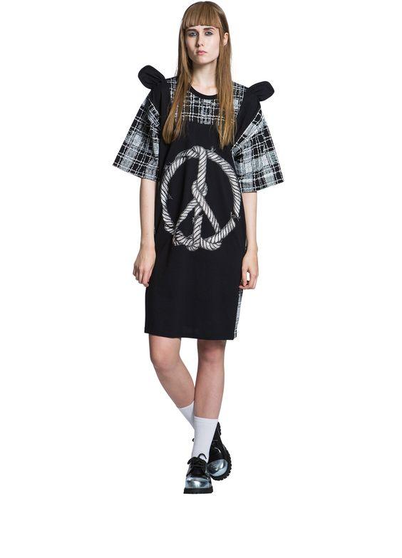 Daniel Palillo SS14 #ss14 #fashion #acolyth #acolythstore #danielpalillo #dress #peace
