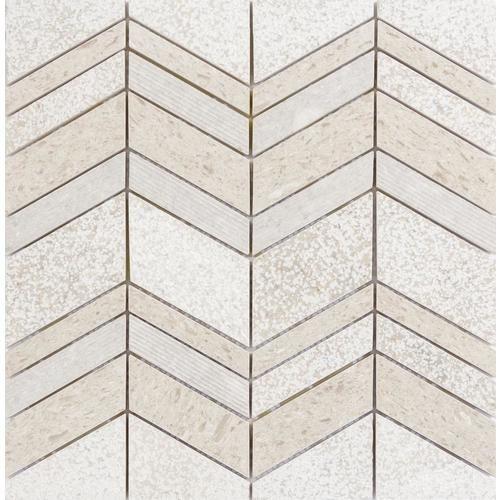 Emser Presidio 10 Pack Presidio Natural Stone Limestone Border Tile 12 In X 12 In Lowes Com In 2020 Emser Tile Emser Mosaic Wall Tiles