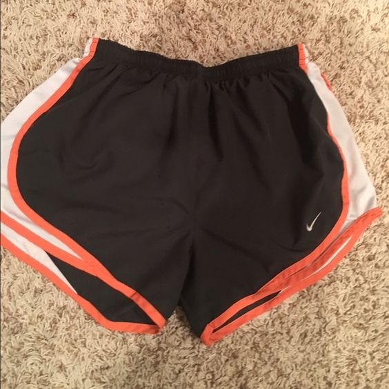Nike Running Shorts Running shorts with small stain (pictured) Shorts