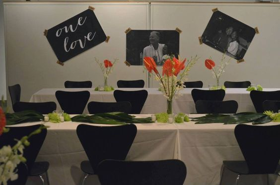 Event Styling by Jade O'Connor