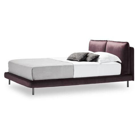 Schramm Werkstätten ono is the third bed the studio designed for schramm werkstätten