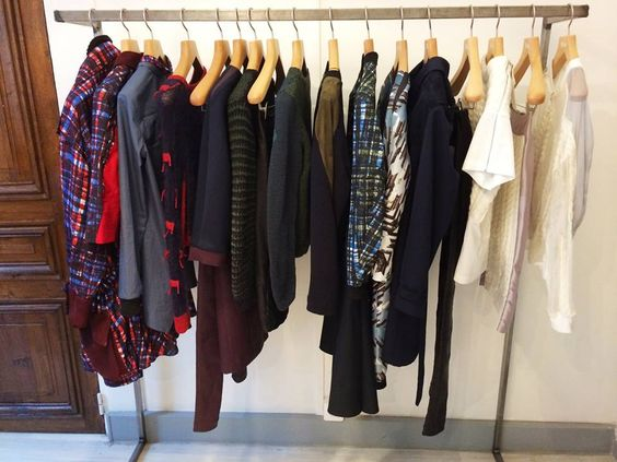 Pre-fall collection #rubinotw #rubino東豐街 #risto #ristoparis