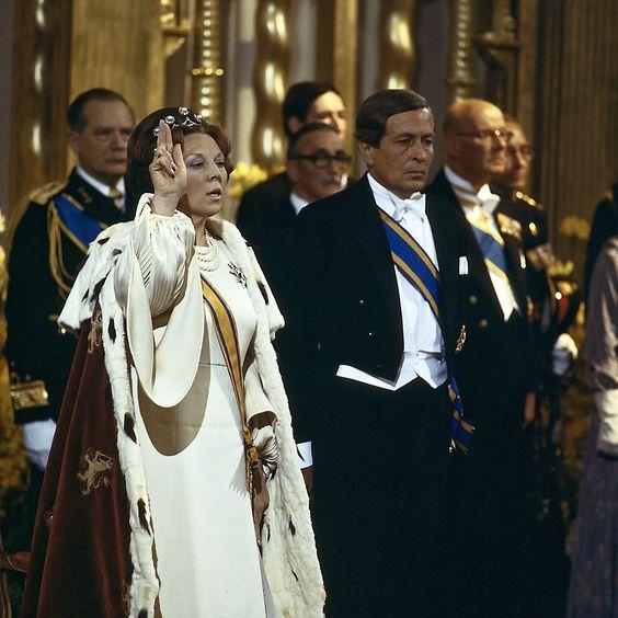 Queen Beatrix, 1980