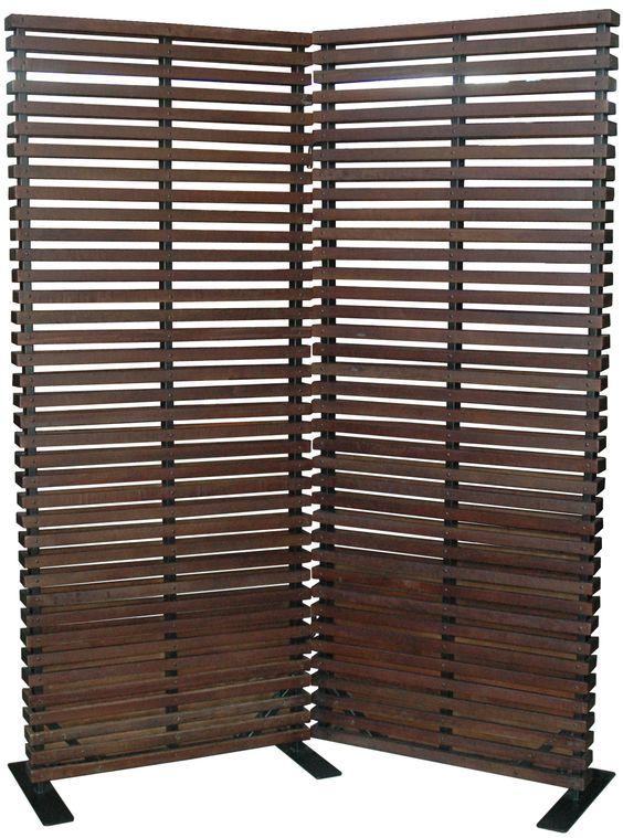 72 X 60 Dasha 2 Panel Room Divider Wayfair