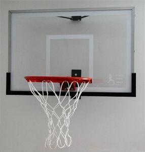 Pinterest the world s catalog of ideas for Bedroom basketball hoop
