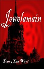 My dark fantasy short story: Jewelamain, on Wattpad.