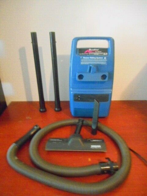 Vintage Hoover Runabout Vacuum Made In The Usa Hoover Vacuums Portable Vacuum Hoover