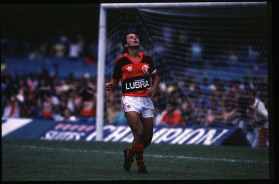 Jornal do Brasil - Esportes - Seis décadas de um gênio: Zico relembra vitórias, paixão e polêmicas no Flamengo