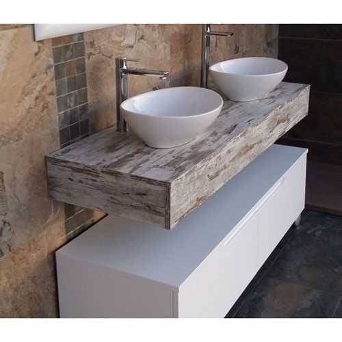 Encimeras de ba o vintage ba os muebles y lavabos 2 for Epoca muebles