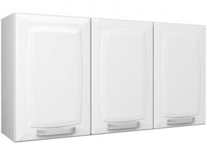Cozinha Compacta Itatiaia Luce 9 Portas - Aço com as melhores condições você encontra no Magazine Sensibilidade. Confira!