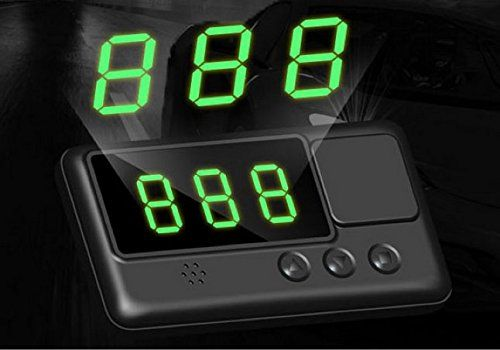 Kingneed GPS Vehicle Speed Head-Up Display, Speedometer Tracker with driving time and distance display - http://www.caraccessoriesonlinemarket.com/kingneed-gps-vehicle-speed-head-up-display-speedometer-tracker-with-driving-time-and-distance-display/  #Display, #Distance, #Driving, #HeadUp, #Kingneed, #Speed, #Speedometer, #Time, #Tracker, #Vehicle #Electronics, #GPS-Navigation