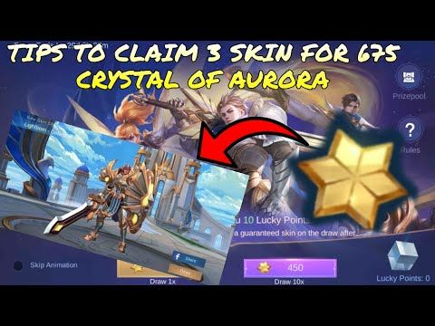 Mobile Legends Youtube Mobile Legends Legend Skin