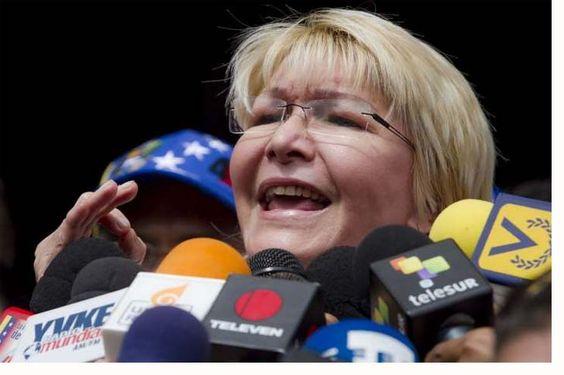 La Fiscalía venezolana acusó hoy al alcalde opositor de un municipio ubicado en el centro del paíspor su presunta responsabilidad en la violencia registrada durante la ola de protestas antiguberna...