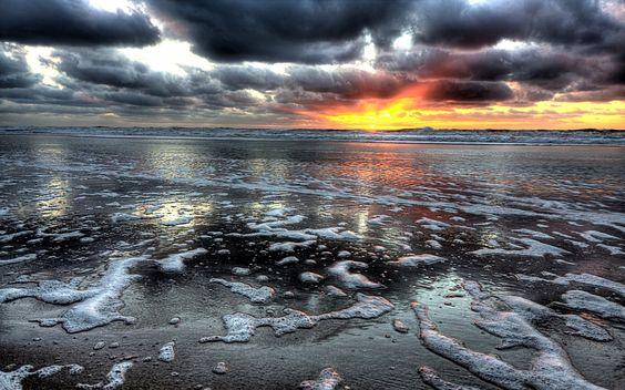 beautiful ocean storms - Google Search