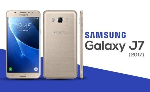 How To Hard Reset Samsung Galaxy J7 2017 Galaxy Samsung Samsung Galaxy