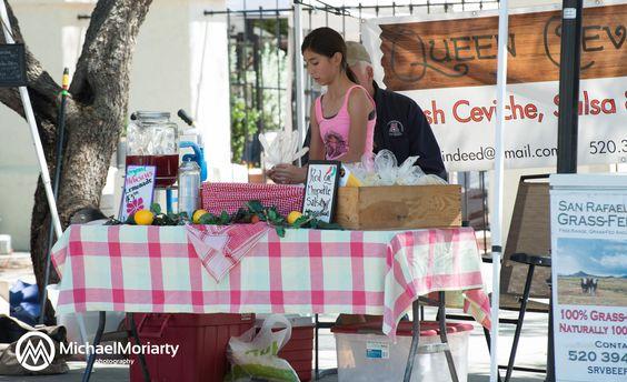 St Philips Plaza Farmers' Market Tucson, Arizona Farmers' Market Every Sat & Sun Yearly Michael Moriarty #Foodinroot #Heirloom #fresh #FarmersMarket #Organic #Local #Shopping #Food