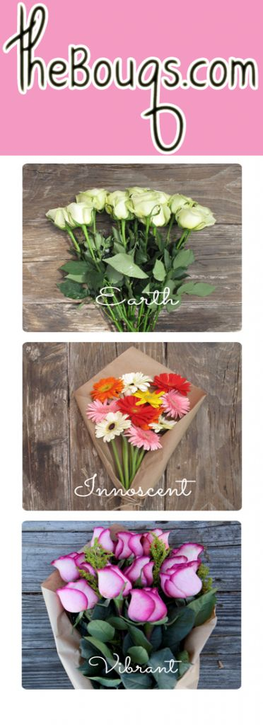 TheBouqs.com: An Honest Review Of Products #reviews #flowers #photooftheday #beautiful
