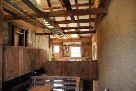Barn Conversion: Stadelausbau