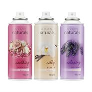 Naturals Room Sachets Collection