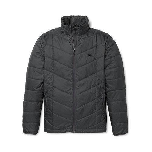 Men's High Sierra Ritter Insulated Jacket Mercury