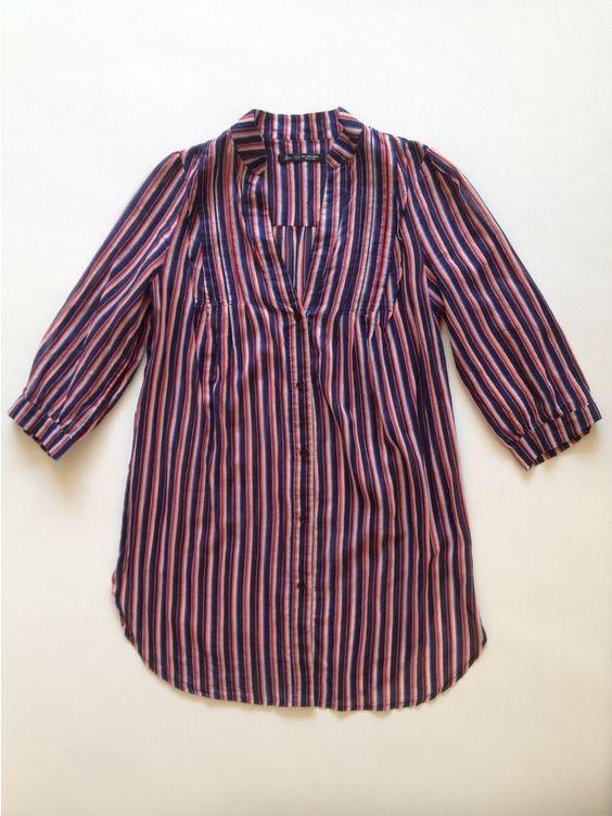 social listrada - camisas zara