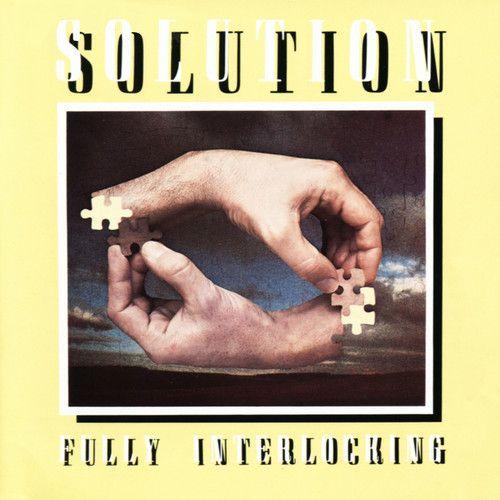 Fully Interlocking - Solution