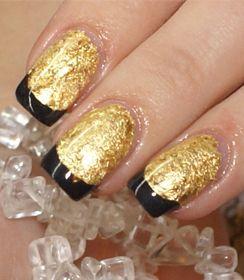kleopatra fingern gel and gold on pinterest. Black Bedroom Furniture Sets. Home Design Ideas