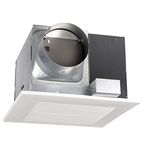 Panasonic Whole House Fans In 2020 With Images Bathroom Exhaust Fan Amazing Bathrooms Exhaust Fan