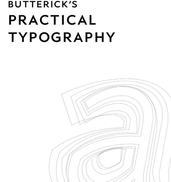 Free and thorough site on typography.