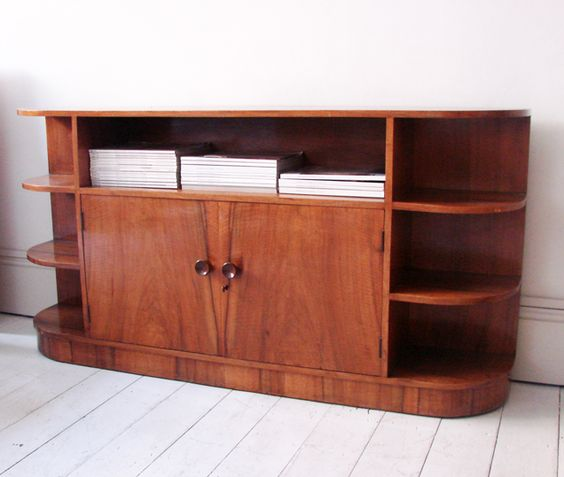 1930 Furniture Styles Emily Mary Loves Furniture Fridays Side Cabinets Of The Last Century