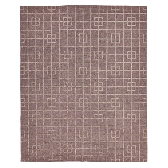 Contemporary Rug - 8'x10'
