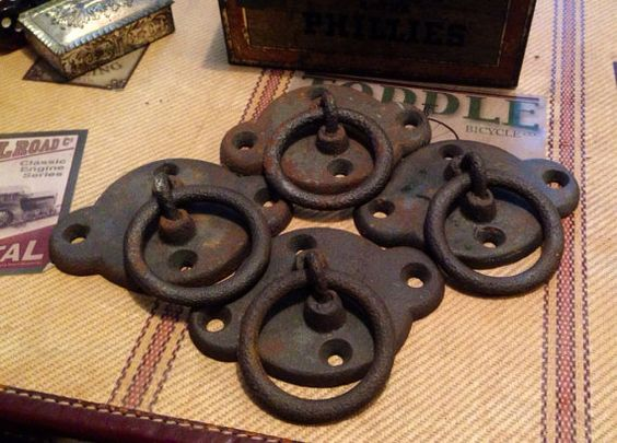 Vintage shackles and chain apologise