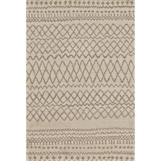 Feizy Barbary Rug in Natural/Ivory