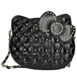 Hello Kitty and studs for the win! $39.99